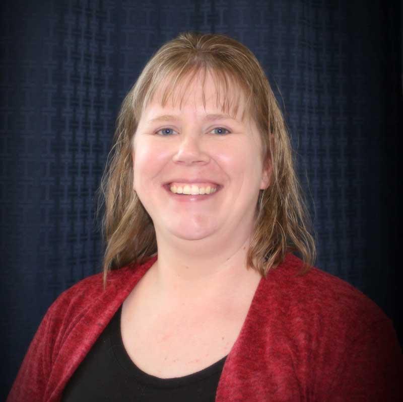 Program Director Christy Ferrington