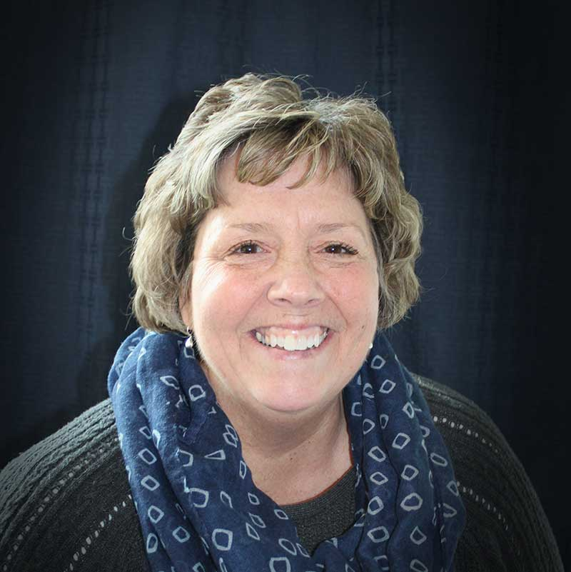 Program Director Lori Kuenn